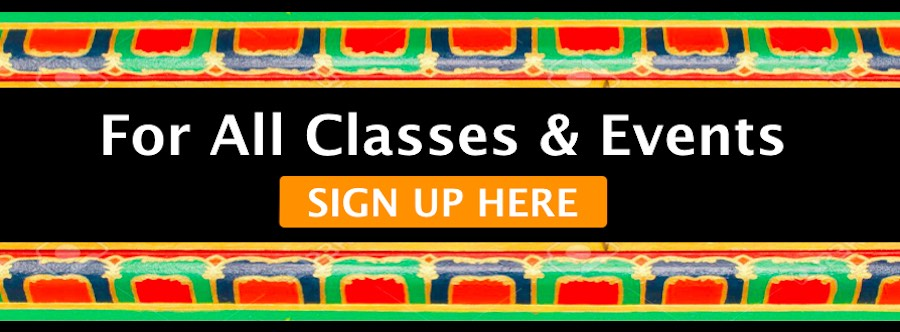 sign up for all classes here