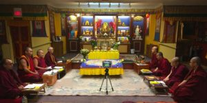 Monks of DGCEC - Dedication Prayer
